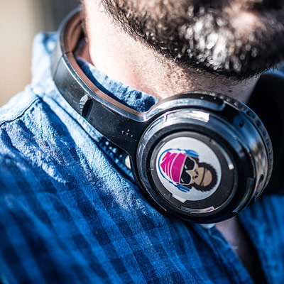 Silent Disco Edinburgh Tour