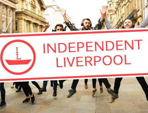 """Independent Liverpool: """"it needs to be experienced to be believed"""""""