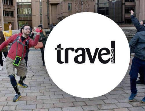 The Travel Magazine tried Silent Adventures and loved it…