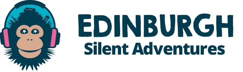 Edinburgh Silent Disco Tours