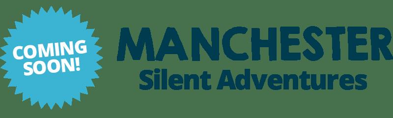 Manchester Silent Disco Tours