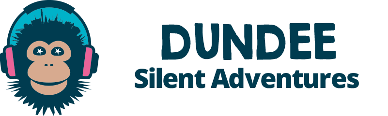 Dundee Silent Disco Tours