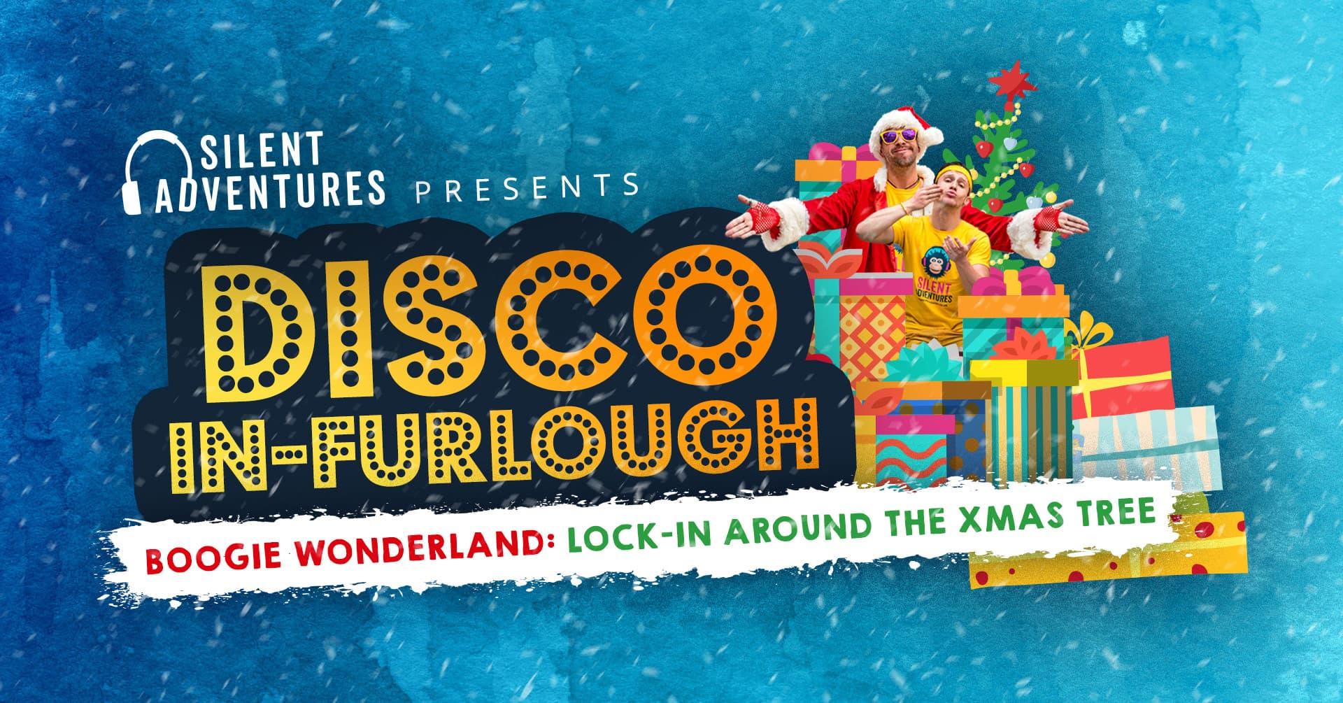 Disco In-furlough Christmas Eve special