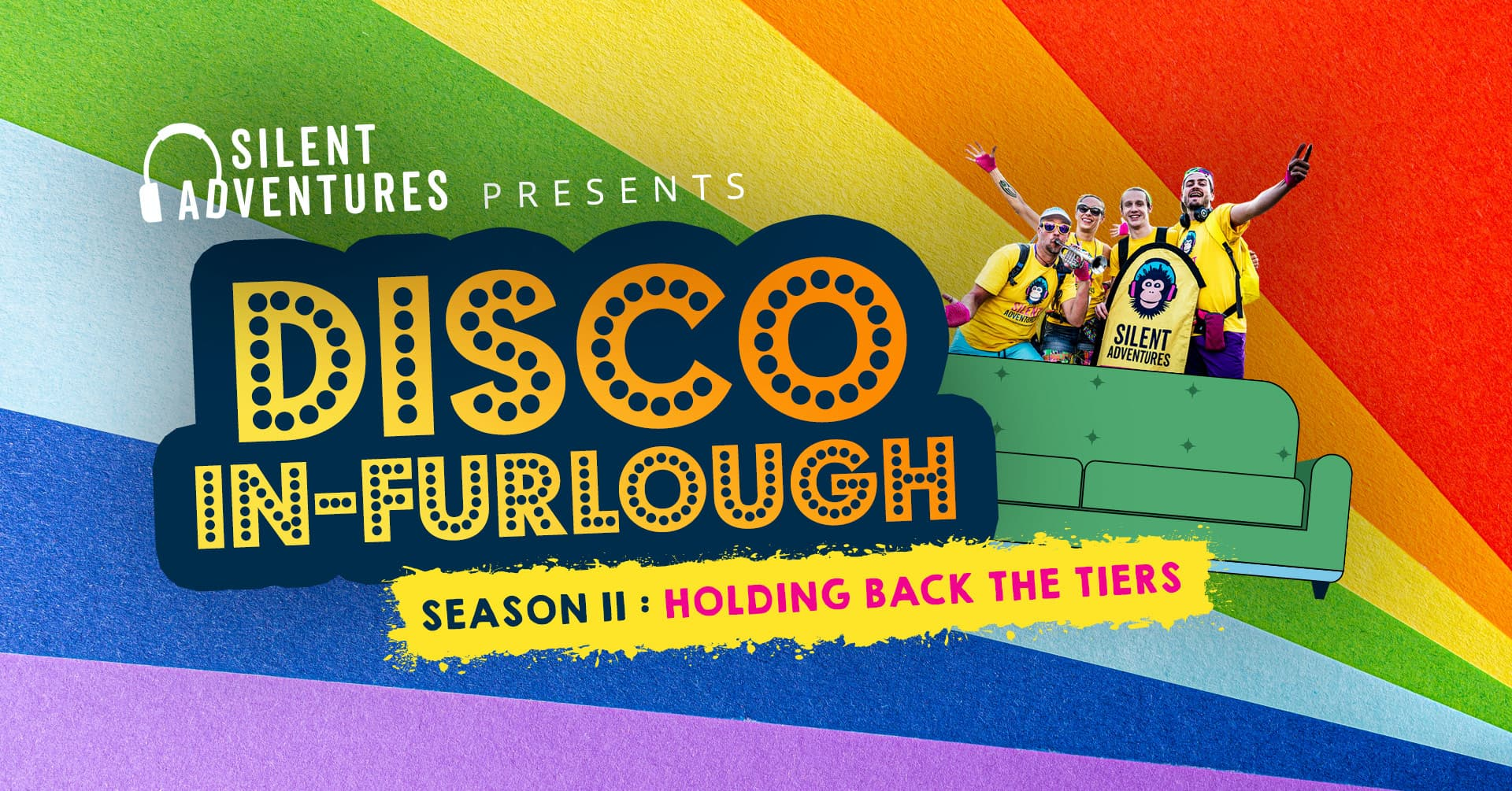 Disco In-Furlough Season II