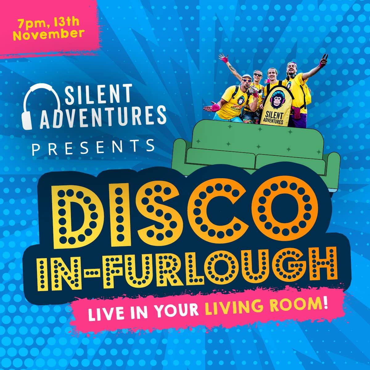Disco In-Furlough