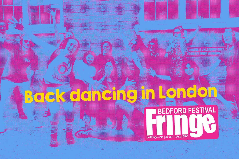 London Silent Disco Walking Tours start again